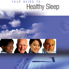 Your Guide To Healthy Sleep Book PDF