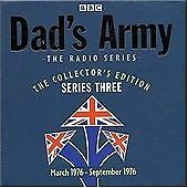 Soundtrack - Dad's Army (The Collector's Edition, Series 3/Original , 2004)