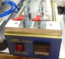 Lcd/Touch Screen Separator Repair Machine For 7 Inch Mobile Brand New Only 22 kr
