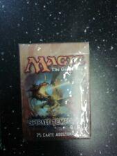 Mazzi sigillati e kit di carte gioco collezionabili Magic: The Gathering Spirale Temporale