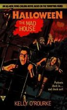 The Mad House (Halloween, Book 3)