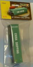 """FALLER 180844 CONTAINER 40' """"China Shipping"""" - scala 1/87"""