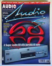 AUDIO REVIEW N. 203 GIUGNO 2000