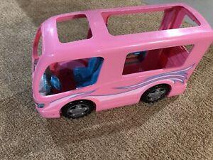 Barbie Van/food Truck