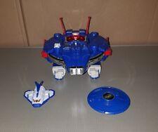 Power Rangers In Space Astro Megazord