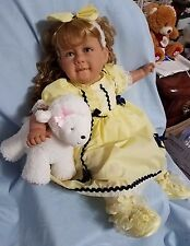 "PAT SECRIST 22"" DOLL MYLO 1993"