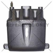 Centric Parts 141.80004 Brake Caliper Rear