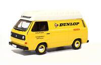 #09201 - BUB VW T 3 Hochraumkasten, Dunlop - 1:87