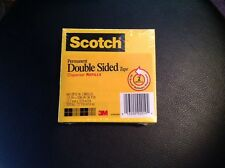 Scotch Double-Sided Tape - 6652P3436