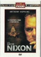 DVD SLIM NIXON OLIVIER STONE LE FIGARO NEUF SOUS BLISTER