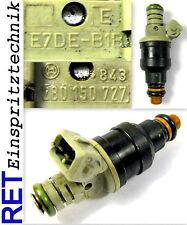 Einspritzdüse BOSCH 0280150727 Ford Sierra XR4i 2,8 E7DE-B1B gereinigt & geprüft