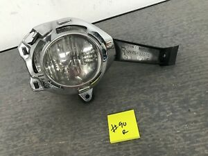 2005-2006 Lexus ES330 OEM Right Passenger Fog Light Assembly  #90