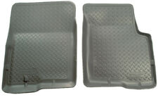 Husky Liners for 05-10 Ford Ranger Classic Style Gray Floor Liners - hl33742