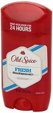 Old Spice Fresh Deodorant Stick, 63 g (free shipping world)