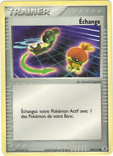 Pokemon n° 102/112 - Trainer - Echange   (6482)