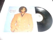 "JERMAINE STEWART - Tren De Amor (Express Mix) - 1989 UK 3-track 12"" vinyl single"