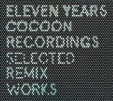 NEW 11 Years Cocoon Recordings (Audio CD)