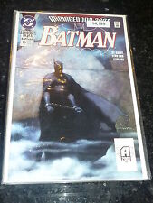 BATMAN Comic ANNUAL - Date 1991 - No 15 - DC Comic