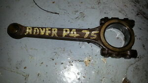 Rover P4 (1954-1959) Conrod Connecting Rod 238142