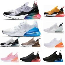 6fdb05022bbb New Arrival Air Max 270 Mens Running Shoes Sport Women Trainer Sneakers  UK3-UK10
