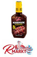 Marinade für Fleisch Schaschlik Маринад для Мяса Шашлык всех сортов