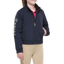 Cappotti e giacche blu impermeabile per bambine dai 2 ai 16 anni
