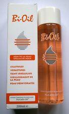 BI-OIL BI OIL HUILE SOINS VISAGE & CORPS 200 ML NEUF