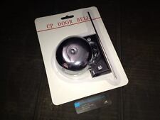 Coolroom Door Bell  (Chrome Plated Steel)