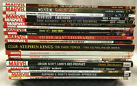 20 Volume 1 and Single Issue Graphic Novels Marvel Gunslinger Rocket Raccoon Bul