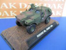 Die cast 1/43 Modellino Autoblindo Tank Panhard VBL France 1995