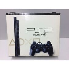 "Console Sony Playstation 2 ""Slim"" PS2 Pal"