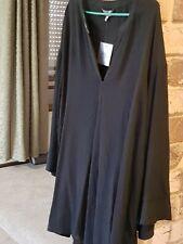 Belle Curve Size 18+ black top shirt BNWT