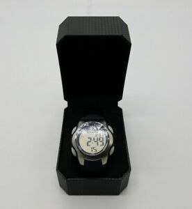 Winnipeg Jets Game Time NHL Digital Adult Wrist Watch Training Camp New in Box