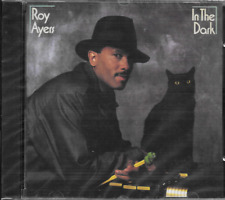 ROY AYERS - IN THE DARK 2012 REMASTERED CD 1984 ALBUM + BONUS MIXES !