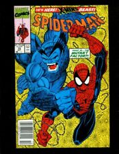 LOT OF 4 DIFFERENT SPIDER-MAN #15 #27 #28 #29 1993  VF/NM RANGE COMBINE SHIPPING