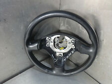 Audi TT 8N 2001-2006 MK1 225 Quattro black leather steering wheel 8N0419091B 6