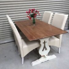 Unbranded with 4 Seats Table & Chair Sets