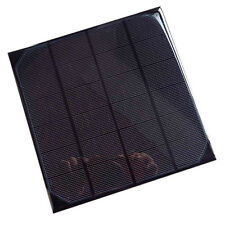 Solar Panel Module For Battery Cell Phone Charger DIY Model:165X165mm 6V I3C2
