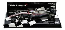 MINICHAMPS 1/43 McLaren Honda MP4-30 F. Alonso 2015 Die Cast Model NEW