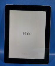 Apple iPad 3rd Gen A1430 MD368LL/A 64GB Wi-Fi/Cellular AT&T/GPS