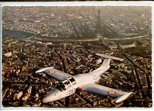 CP Aviation - Morane-Saulnier M.S. 760 - Paris