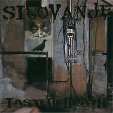 SILOVANJE Taste Of Death CD