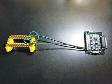 Breakout Board Step Direction Splitter Kit (1 Axis 9 Motors Slaved Capability)