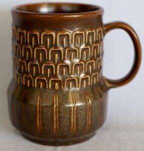 Retro Vintage Wedgwood Pennine Mug