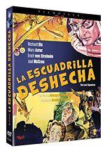 The Lost Squadron Joel McCrea, Erich von Stroheim, George Archainbaud NEW DVD