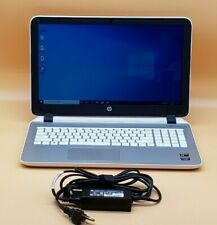"HP Pavilion 17.3"" Laptop PC w/ Quad Core CPU 750GB WIFI BeatsAudio Webcam Win10"