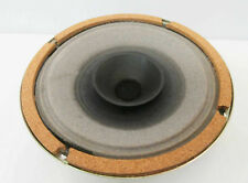 "Magnavox 8JX Vintage Full Range Speaker - 8"" - 15 Ohm - Audio Driver Part"