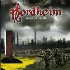 NORDHEIM - RIVER OF DEATH  CD NEU