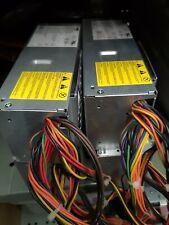 - 4x Dell Vostro 230 Desktop 250W Power Supply PWJ55 0PWJ55 PC7068 @@@