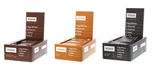 24 RX BAR RXBAR MEAL SNACK MULTIPLE FLAVORS CHOCOLATE 4/20 12G PROTEIN FREE SHIP